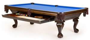 Billiard table services and movers and service in Wilson North Carolina