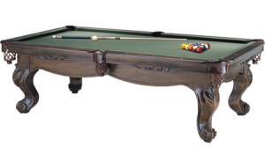 Wilson Billiard Table Movers, we provide billiard table services and repairs.