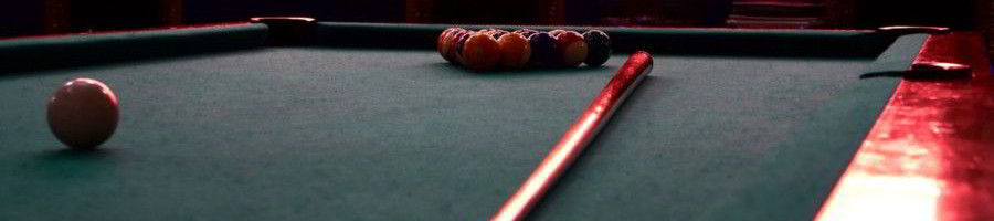Wilson Billiard Table Room Sizes Featured